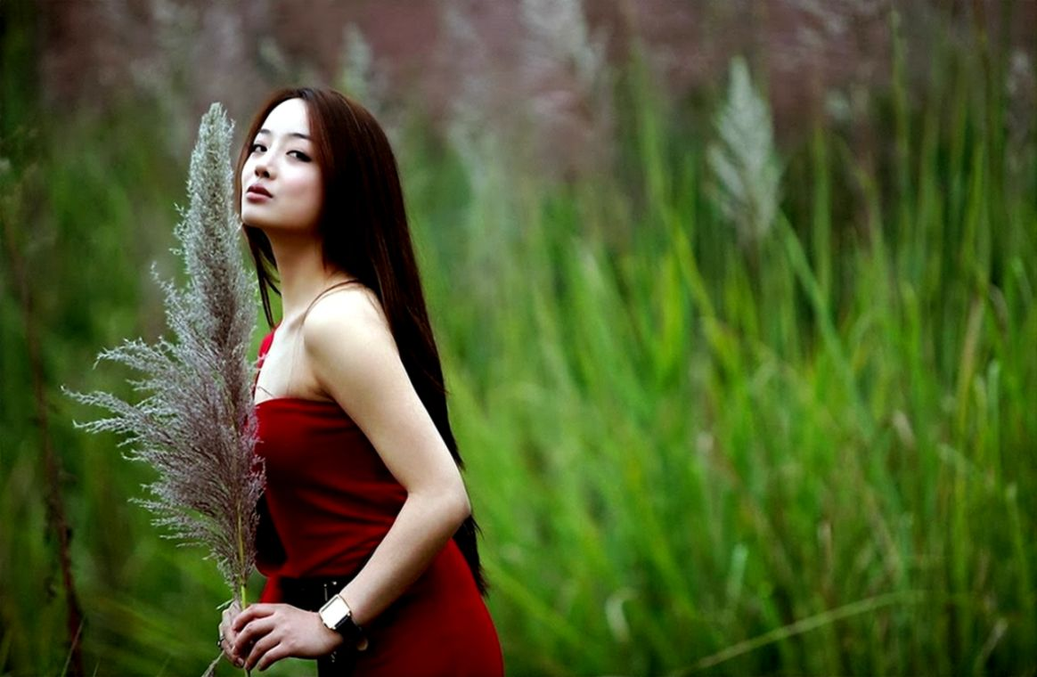 Chinese Models Girls Hd Wallpaper Wallpapers User