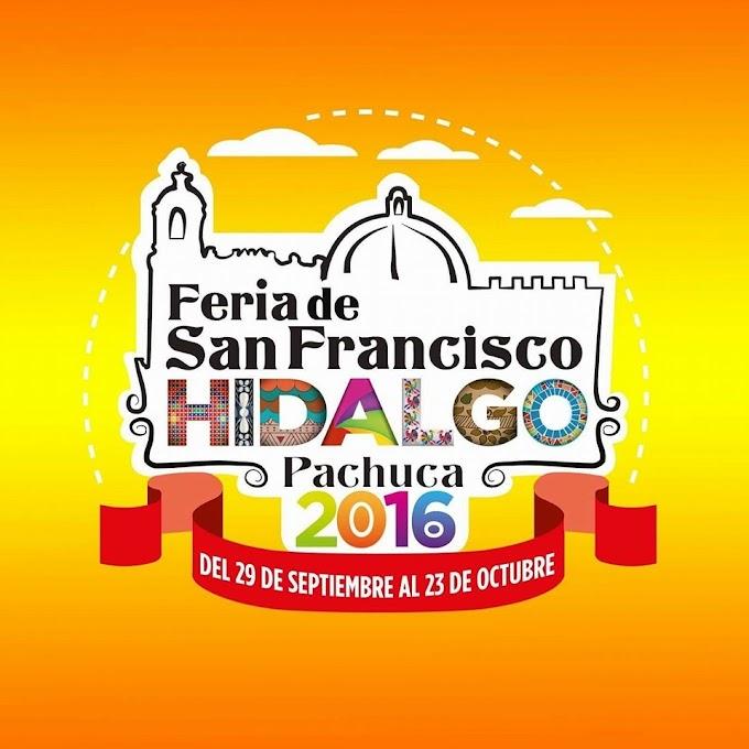 Feria Pachuca 2016 Palenque y Teatro del Pueblo