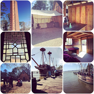 Fun Things To Do With Kids Review Jamestown Settlement