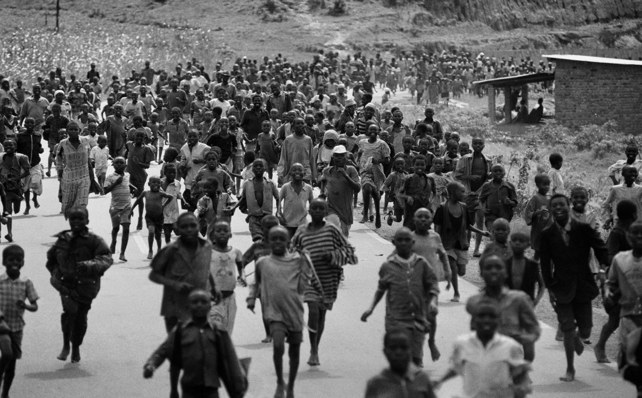 a overview of genocide in rwanda The rwandan genocide was a genocidal mass slaughter by members of the hutu majority of the moderate hutu and tutsi in rwanda an estimated 500,000-1,000,000 rwandans were killed, constituting as much as 20% of the country's total population and 70% of the tutsi then living in rwanda throughout the approximately 100-day period from april 7, 1994 to mid-july.