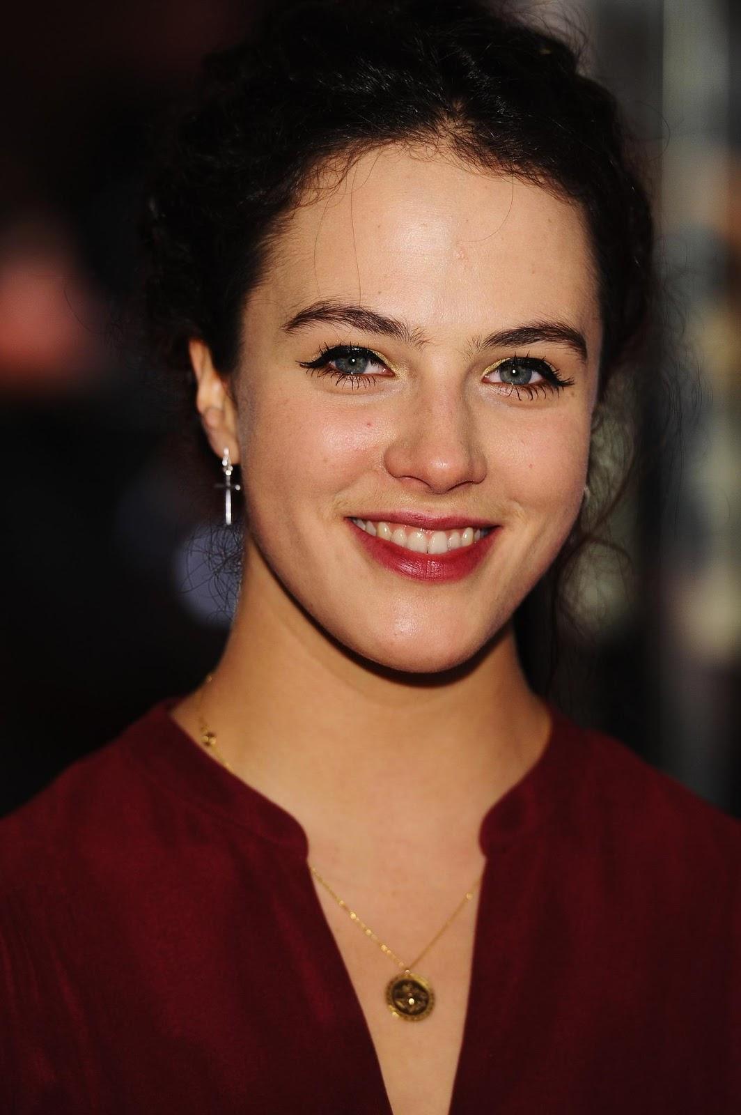 Jessica Brown Findlay ... Charlize Theron Wikipedia