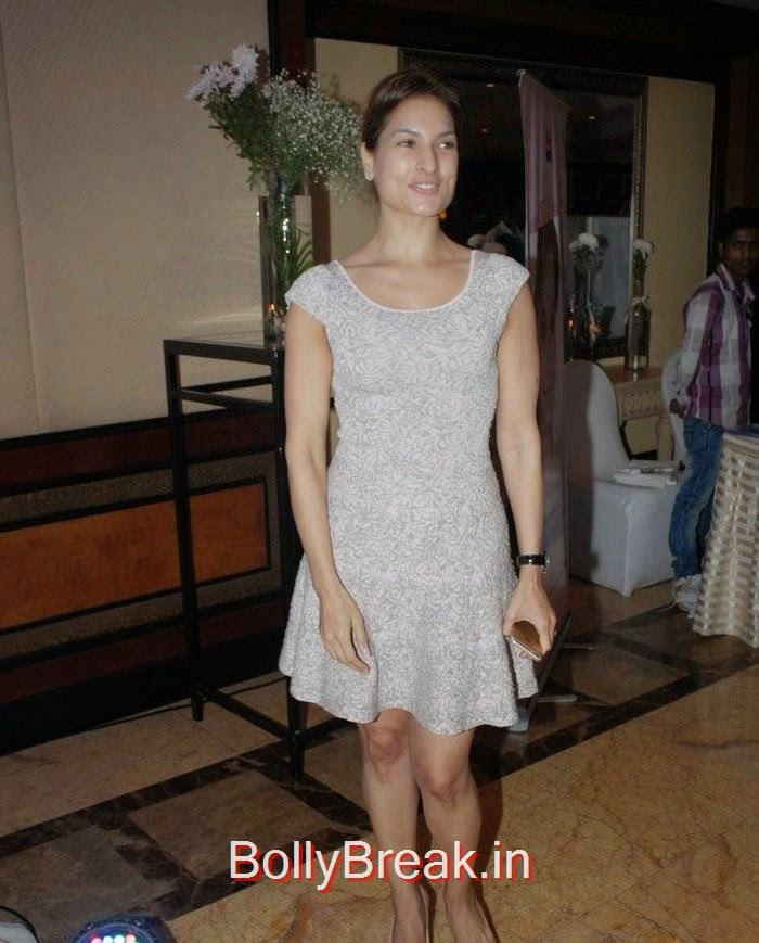 DR. Jamuna Pai's 'No One Has To Know' Book Launch, Lisa Hayden, Lisa Ray Hot Pics At DR. Jamuna Pai's 'No One Has To Know' Book Launch