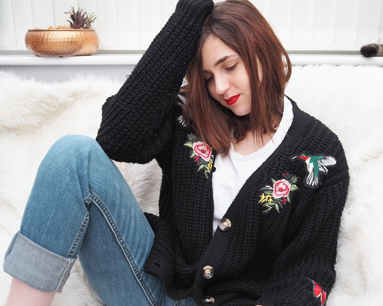 a/w trends cardigans