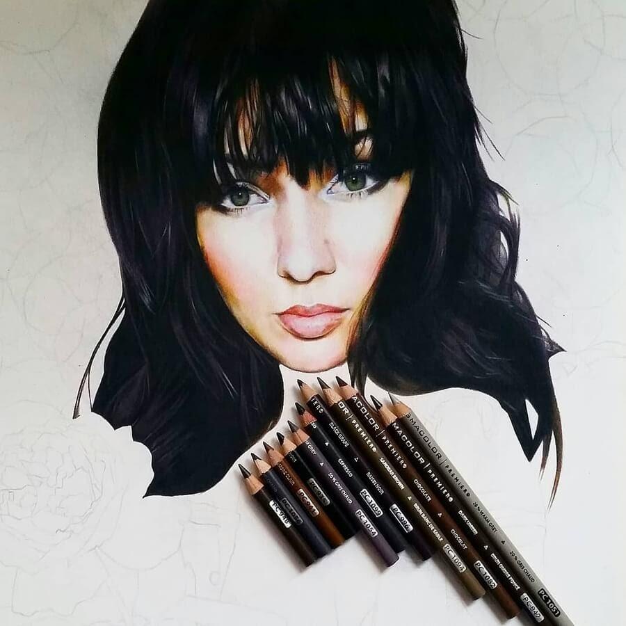 08-WIP-Portrait-Drawings-www-designstack-co