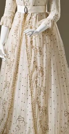 Regency Era Wedding Dress : regency, wedding, dress, Historical, Regency, Romance, Wedding, Fashions, Austen
