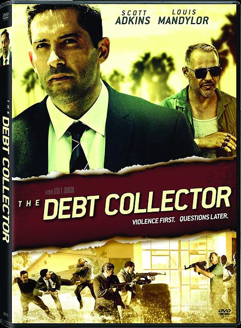 The Debt Collector (2018) ταινιες online seires oipeirates greek subs