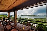 Mount Tapyas Hotel Coron