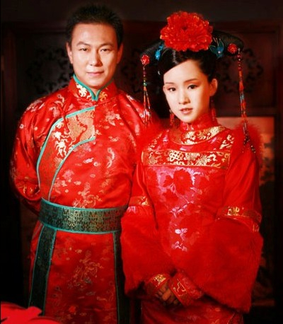 Chinese Wedding Dress | Wedding Style Guide