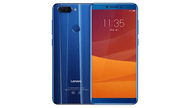 لينوفو تعلن رسمياً عن هاتفها الجديد Lenovo K5 play فى ابريل الجارى