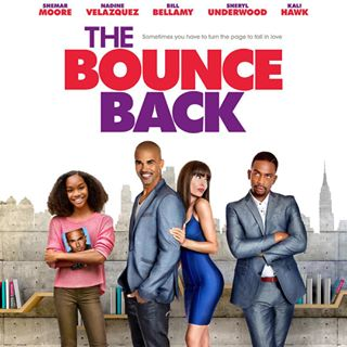 Watch The Bounce Back 2015 Full Movie Online Free Download