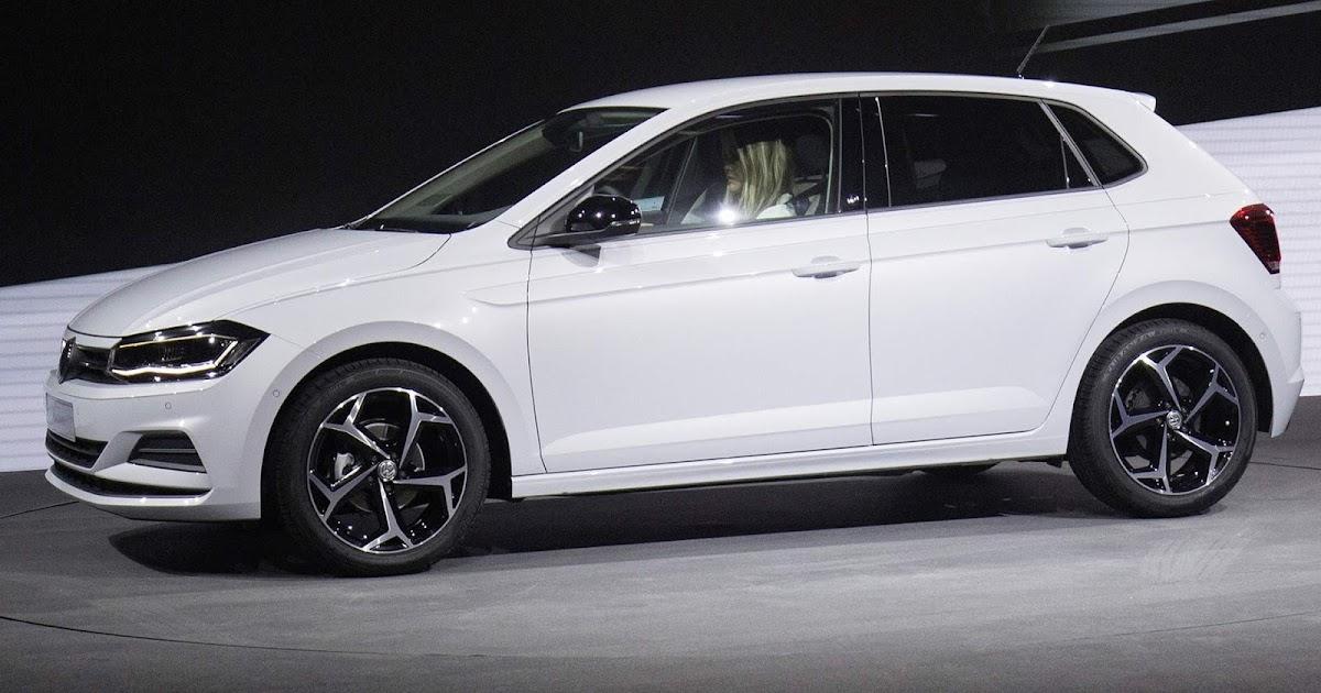 8f397f7848b1b Novo VW Polo 2018 já pode ser reservado na V12 Motors - Vande Automóveis