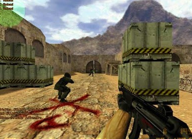 Counter Strike 1.6 Free Download Extreme Warzone Edition