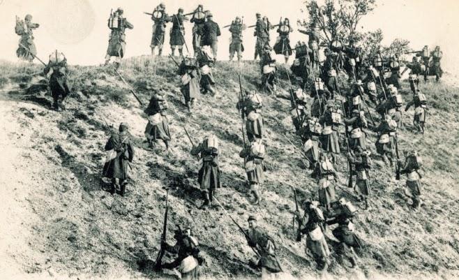 Guerre-1914-1918-Henri-Cazin