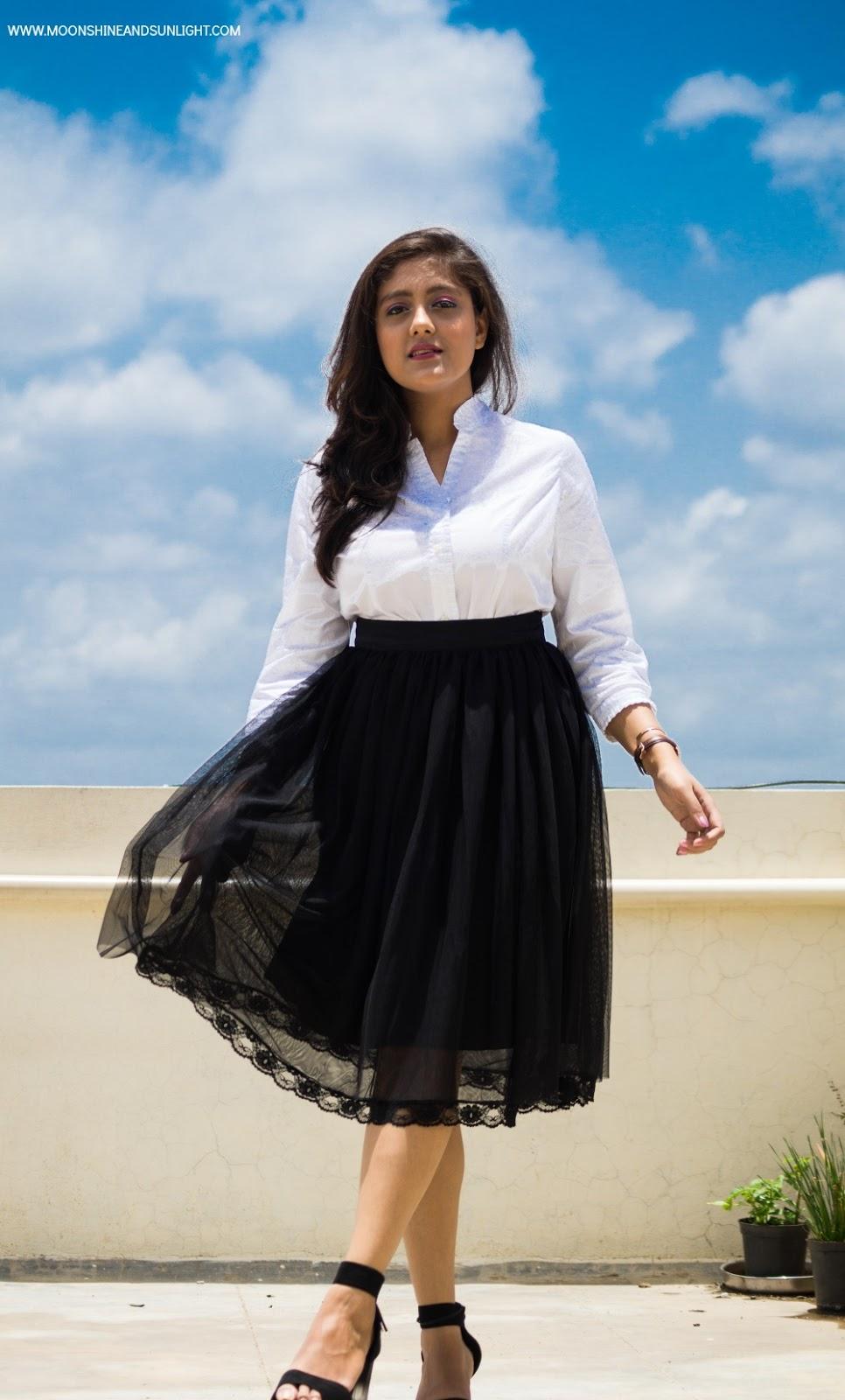 Bangalore , Kolkata , Fashion blogger , blog