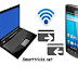 How to Transfer files between pc and android wireless