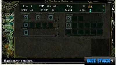 Ys: 6 The Ark of Napishtim PPSSPP PSP 2