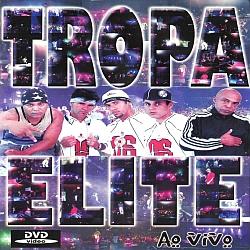 AO ELITE DE VIVO TROPA BAIXAR TIHUANA CD