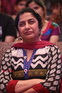 Suhasini Maniratnam Stills in Salwar Kameez at Cheliyaa Telugu Movie Audio Launch Event  0006.JPG