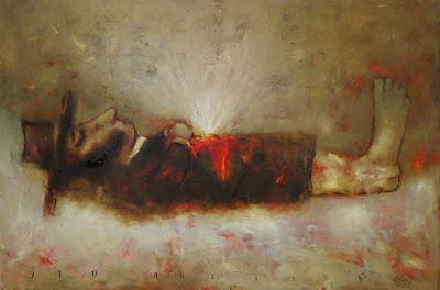 Владислав Шерешевский, На смерть поэта, 2009
