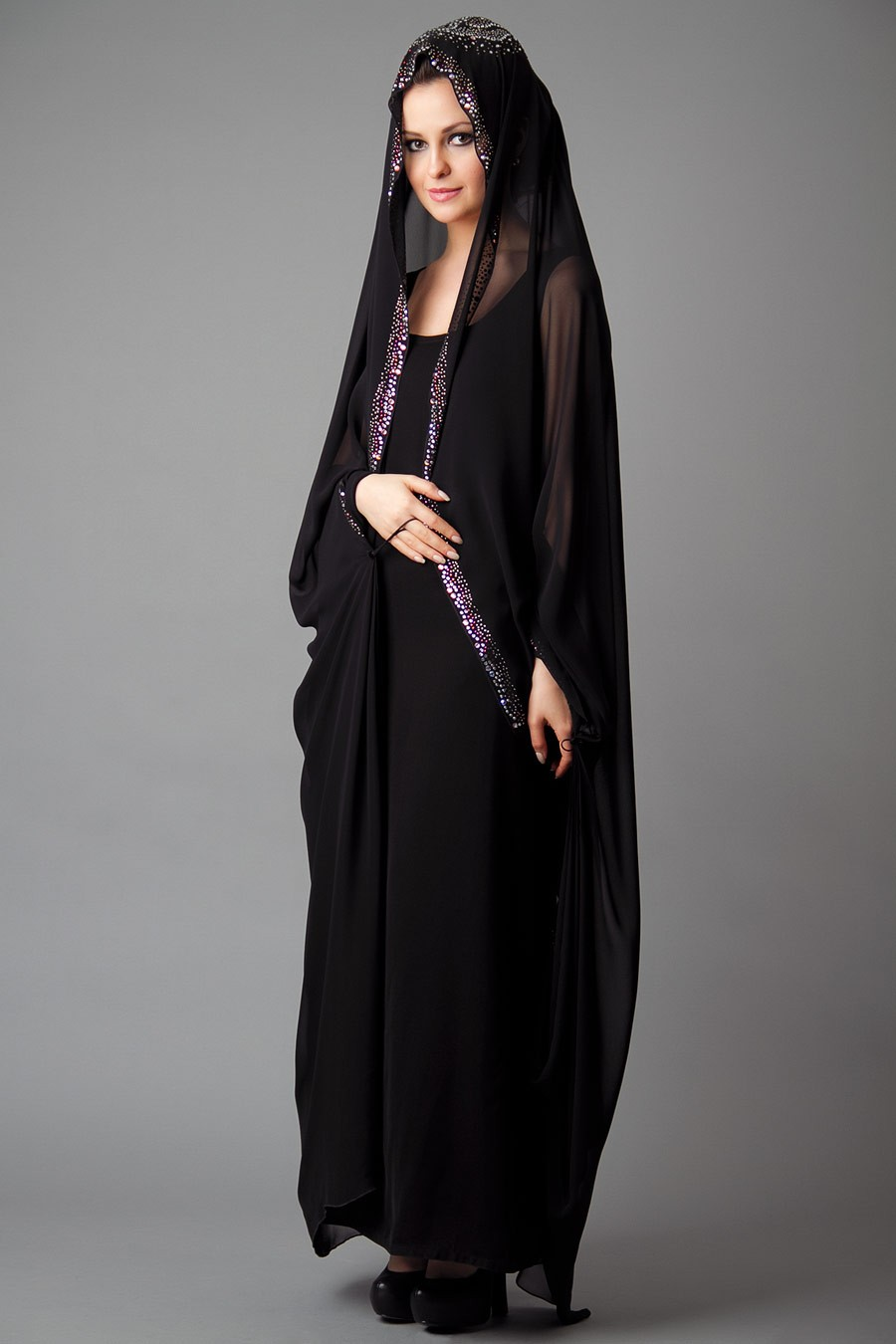 New Hijab Design