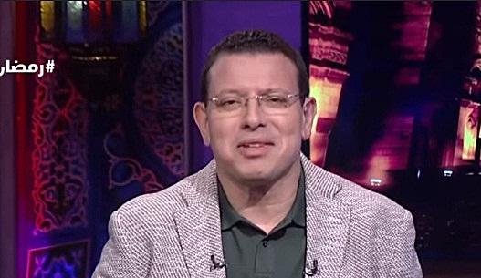 برنامج رأى عام 24/5/2018 عمرو عبد الحميد الجمعة 25/5