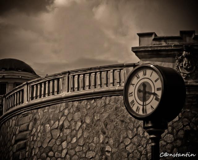 Rîpa Galbenã - despre timp - blog FOTO-IDEEA