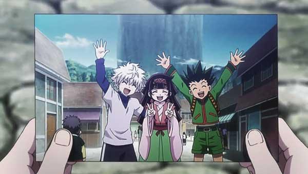 Hunter X Hunter - anime shounen terbaik yang wajib ditonton