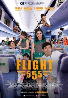 Download Film FLIGHT 555 (2018) Full Movie HD Bluray