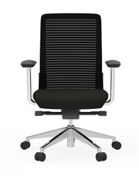 Eon Conference Chair - Front View