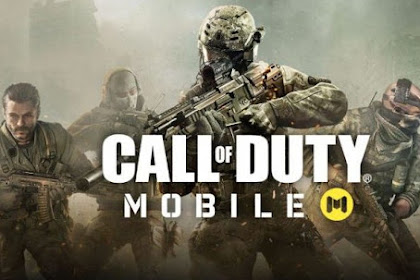 Open Beta Call of Duty: Mobile Segera dibuka, Lakukan Pra-Registrasi Sekarang!