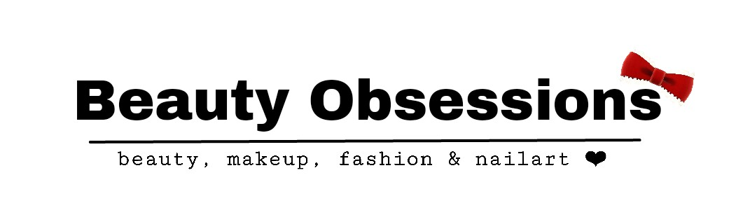 Beauty Obsessions