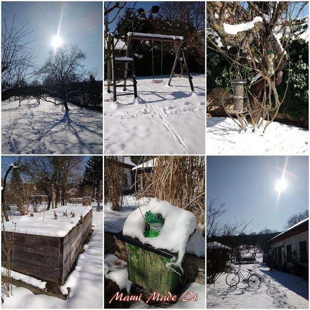 Herrlicher Wintertag - Splendid Winterday