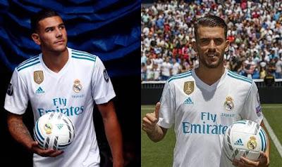 Pemain Baru Real Madrid