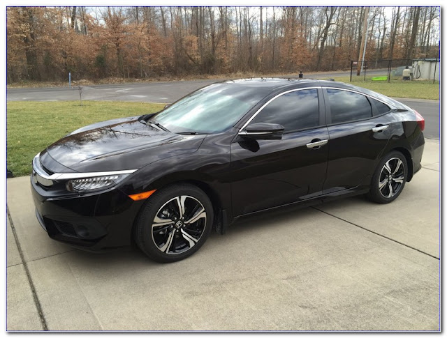 Best Honda Civic TINTED WINDOWS Price