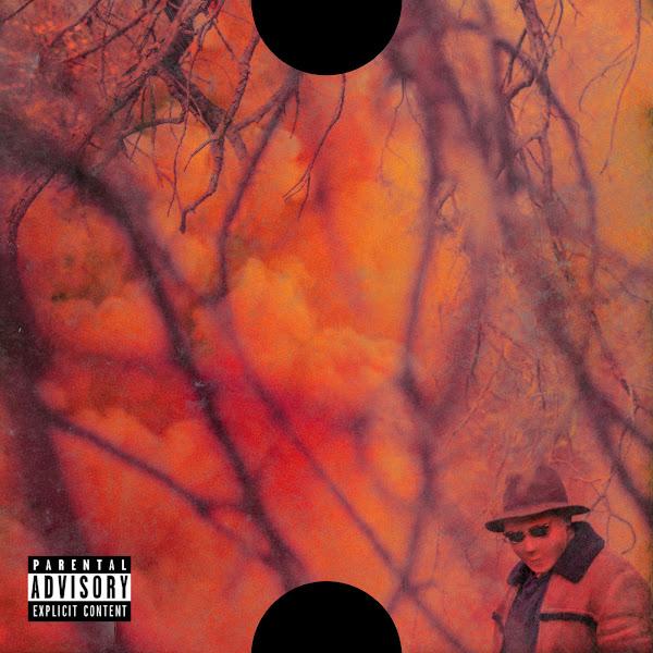 Schoolboy Q - Blank Face LP Cover