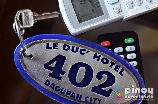 Dagupan City Hotels in Pangasinan