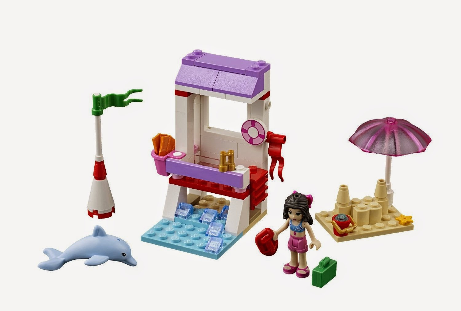 Lego Friends Piscina Libros Y Juguetes 1demagiaxfa Toys Lego Friends
