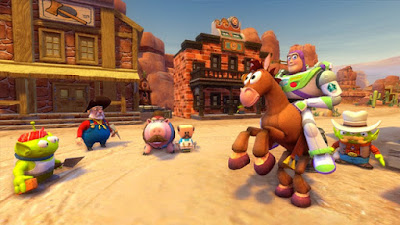 Toy Story 3 Free Download For PC