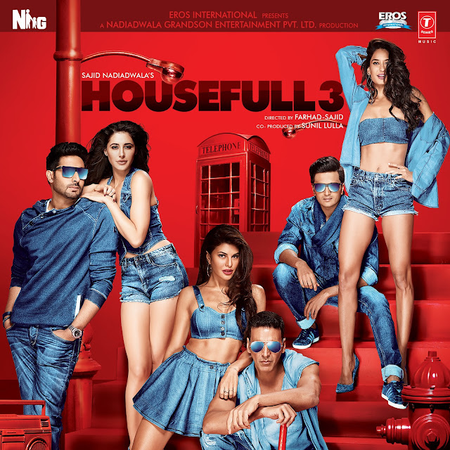Housefull 3 (2016) ταινιες online seires oipeirates greek subs
