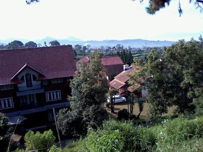 Daftar Harga Sewa Villa Di Lembang