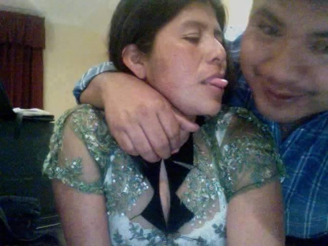 Excellent message porno de guatemala
