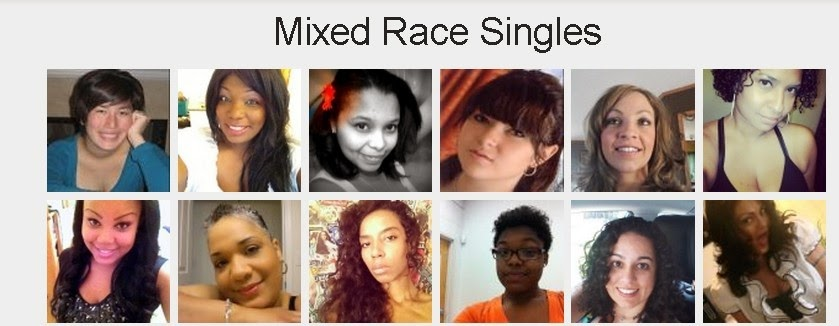 mixed race online dating