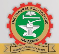 Federal Polytechnic Nasarawa ND/HND Application Form 2017/2018
