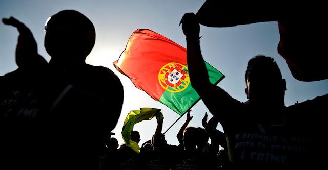40.000 portugueses podrían abandonar Venezuela el próximo mes