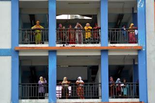 Menangkan Jokowi - Ma'ruf Pengungsi Syiah Sampang ingin Diperhatikan Presiden Terpilih