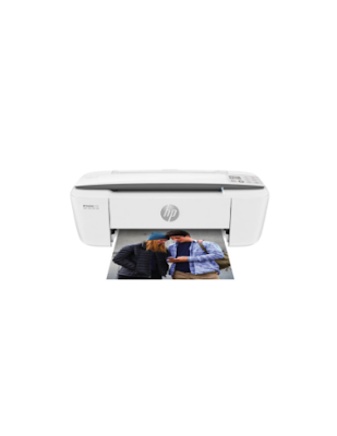 HP Deskjet 3752 Wireless Setup, Driver and Manual Download