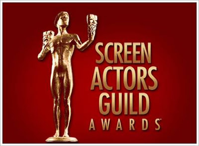 Conheça os Vencedores dos SAG Awards