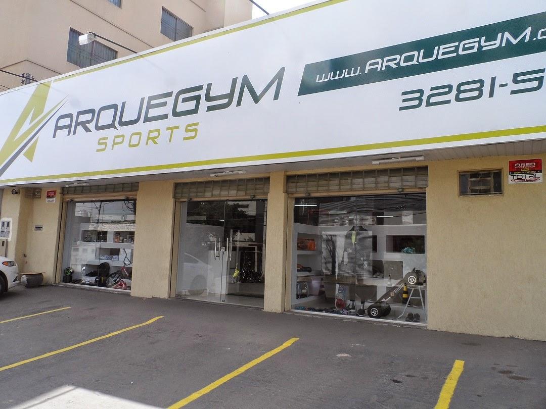 0ddaac8e78 ivos Arquegym Sports-Artigos Esport