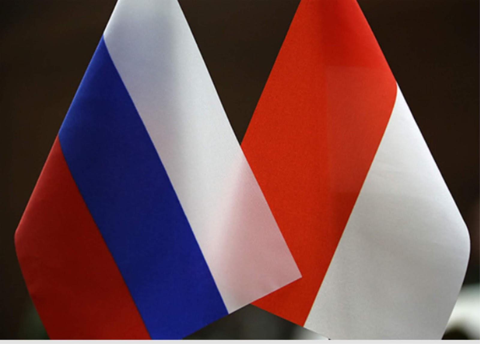 Pakar Rusia berbicara tentang tekanan AS terhadap Indonesia