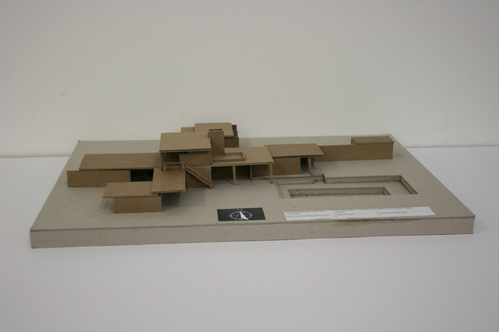 arquitecturadelacasa Casa Kaufmann o Casa del Desierto